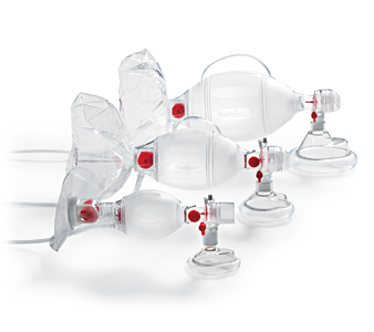 Ambu® SPUR® II - Disposable Resuscitator